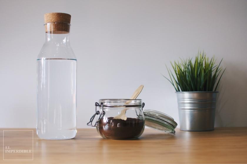 Cómo preparar hacer Café Cold Brew receta rápida y sencilla
