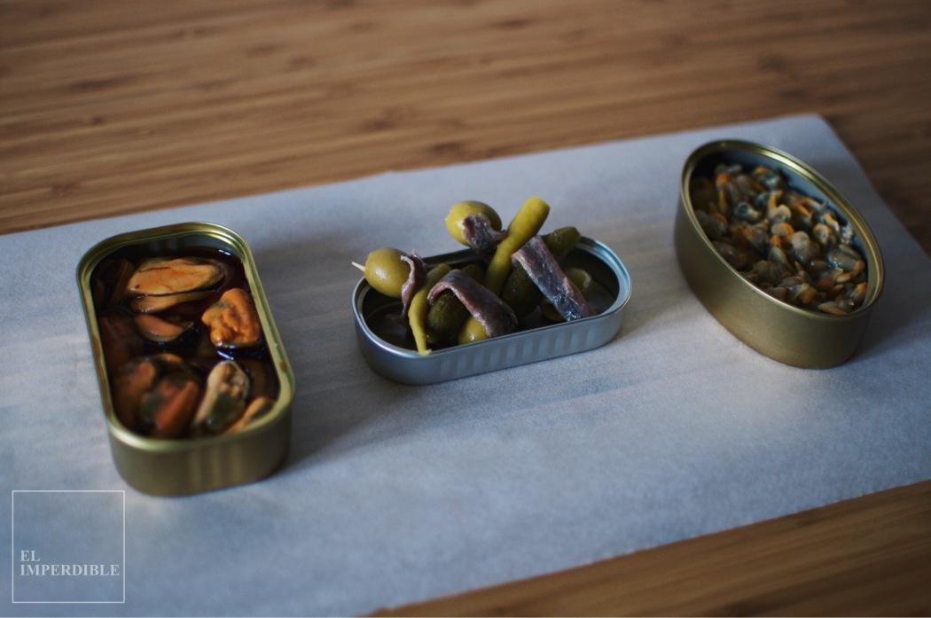 Cómo preparar un cóctel de vermut en casa