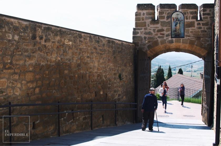 que ver y hacer en Laguardia La Rioja la tierra del vino