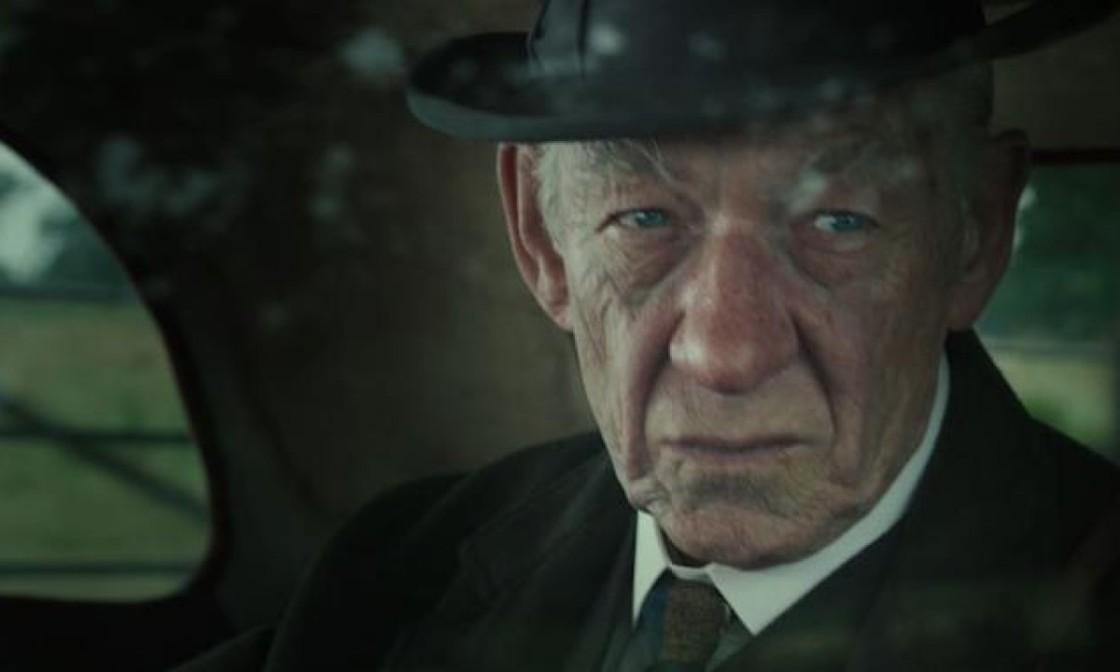 Series y películas de misterio como Sherlock Holmes