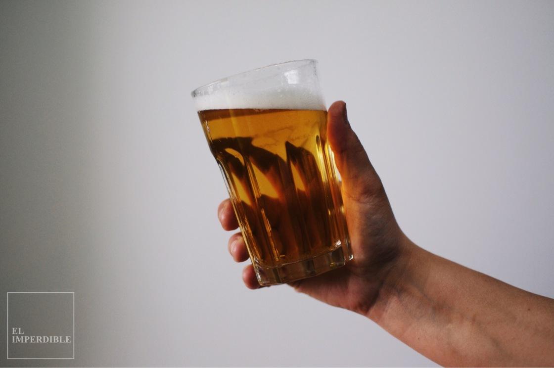 Cómo hacer Cerveza en casa
