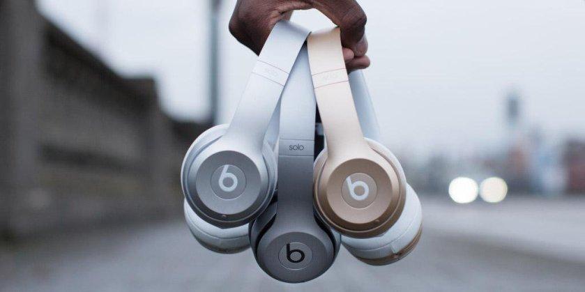 Los mejores cascos y auriculares para escuchar música.