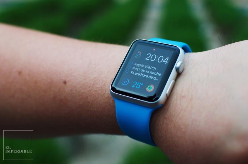Tecnología y gadgets para llevar una vida más saludable