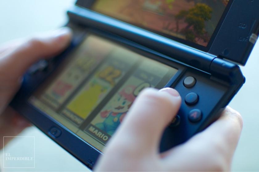 Merece la pena comprar una Nintendo 3DS 2DS XL