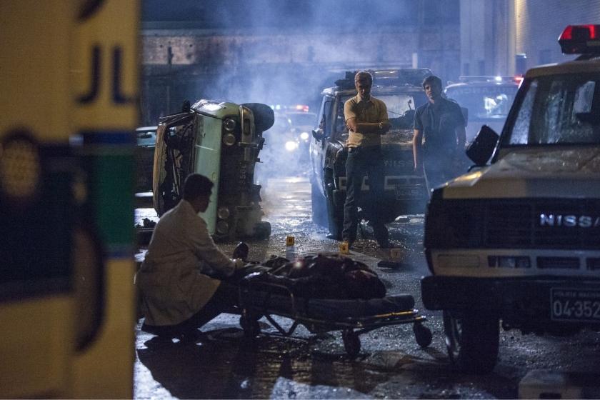 Narcos Pablo Escobar segunda temporada análisis review