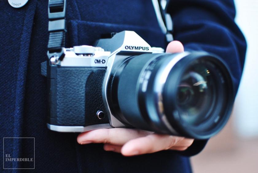 Olympus OM-D E-M5 MK II - El Imperdible - Por qué comprarse una cámara de fotos