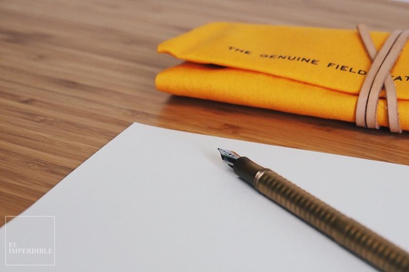 cómo escribir una carta enviar