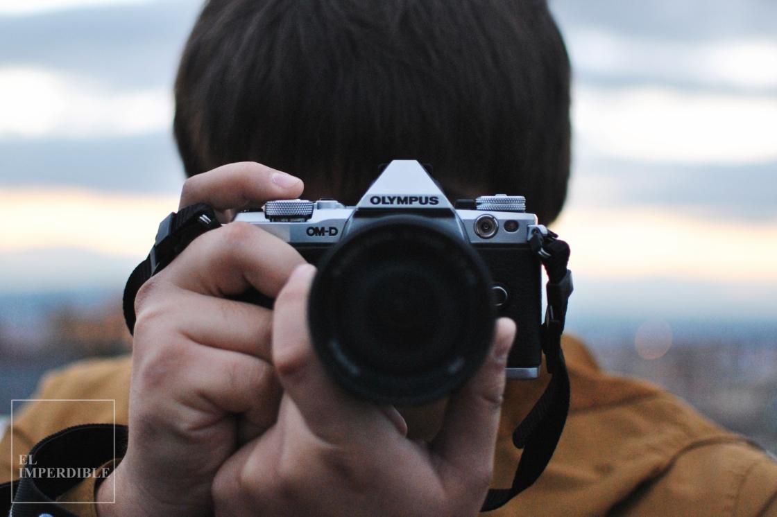 Por qué comprarse una cámara de fotos