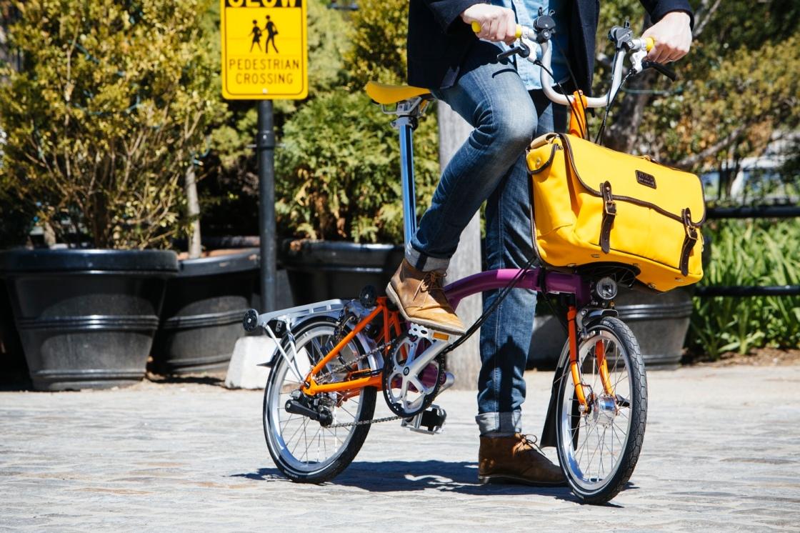 Merece la pena comprar una bicicleta plegable bici