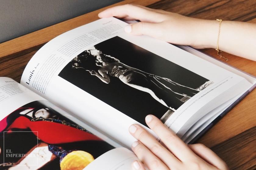 Libros para los que aman la moda