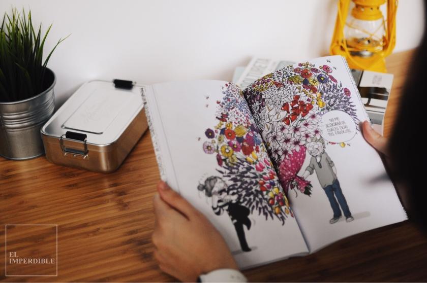 Libros de ilustraciones