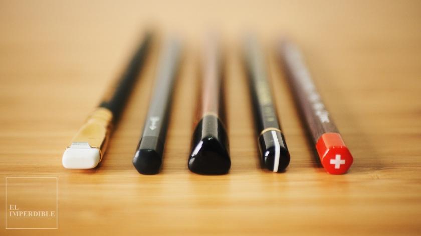 Los mejores lápices