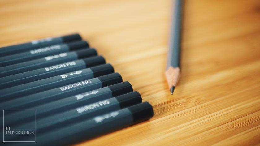 BaronFig Archer Los mejores lápices