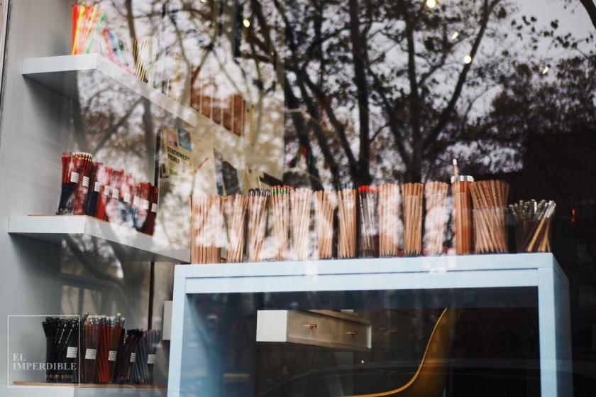 5 tiendas originales para ir de compras por Nueva York