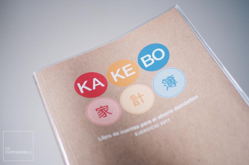 Kakebo Empieza a ahorrar