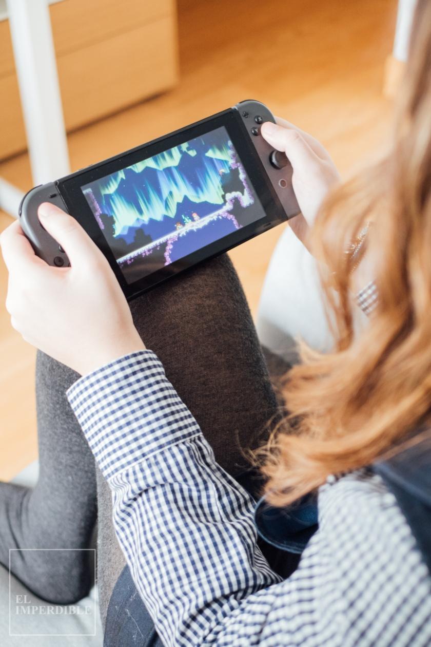 Celeste, el videojuego de plataformas que odio y amo a partes iguales