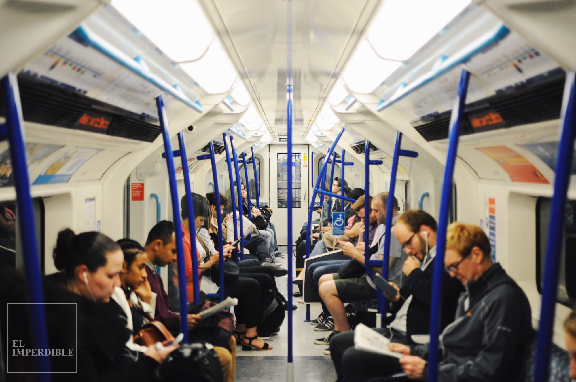 Cómo moverse por Londres de forma barata y rápida