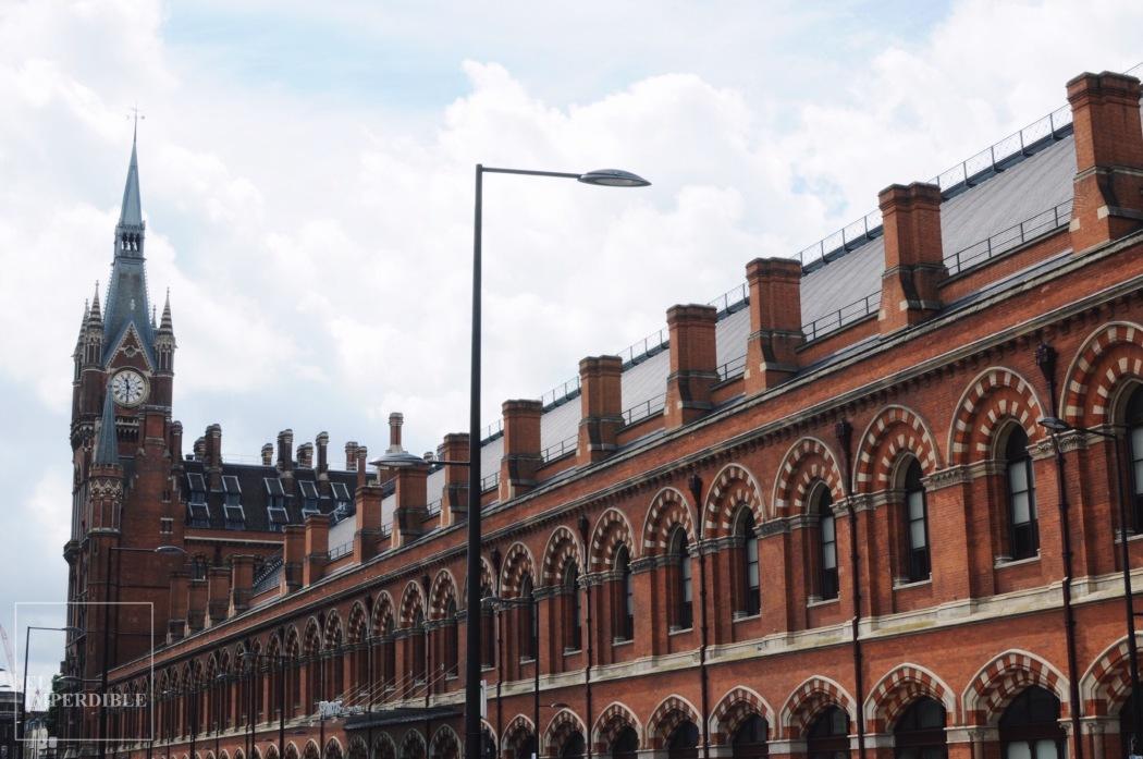 Ruta por el Londres de Harry Potter: conoce los escenarios que inspiraron libros y películas