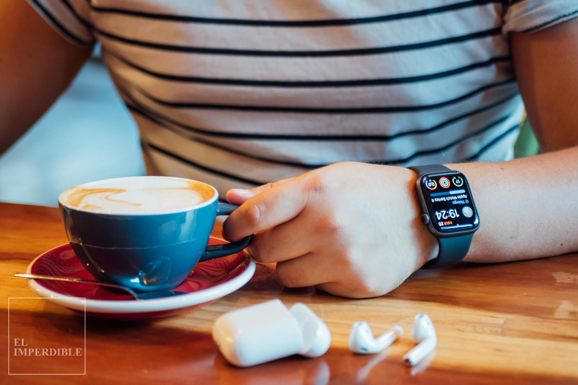 merece la pena comprar el Apple Watch Series 4 con LTE