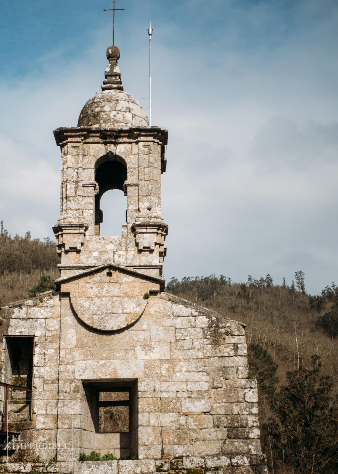 Fragas del Eume, la mejor ruta de senderismo de Galicia