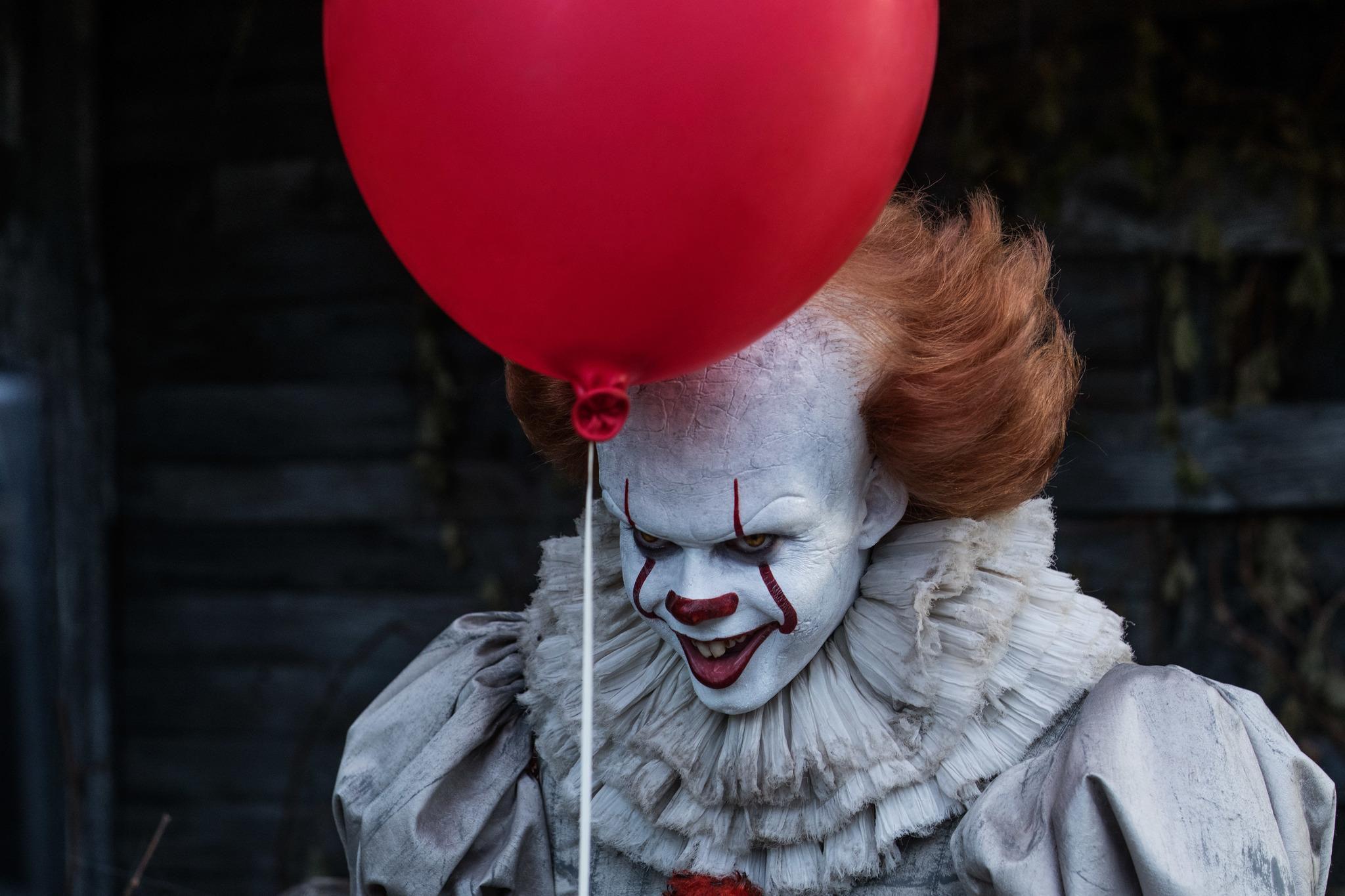 Las mejores series y películas de miedo para ver en Halloween