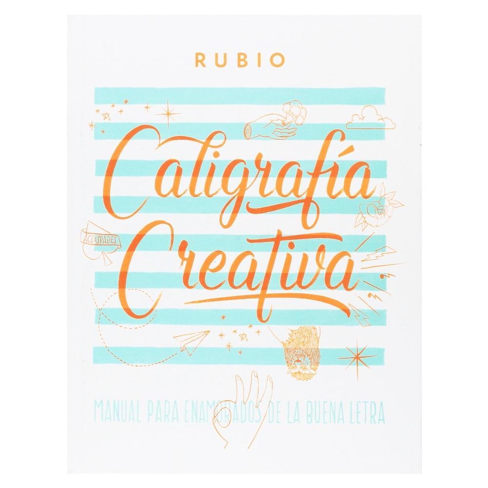 Caligrafia Creativa Rubio - Los mejores regalos de papelería para los que disfrutan escribiendo a mano