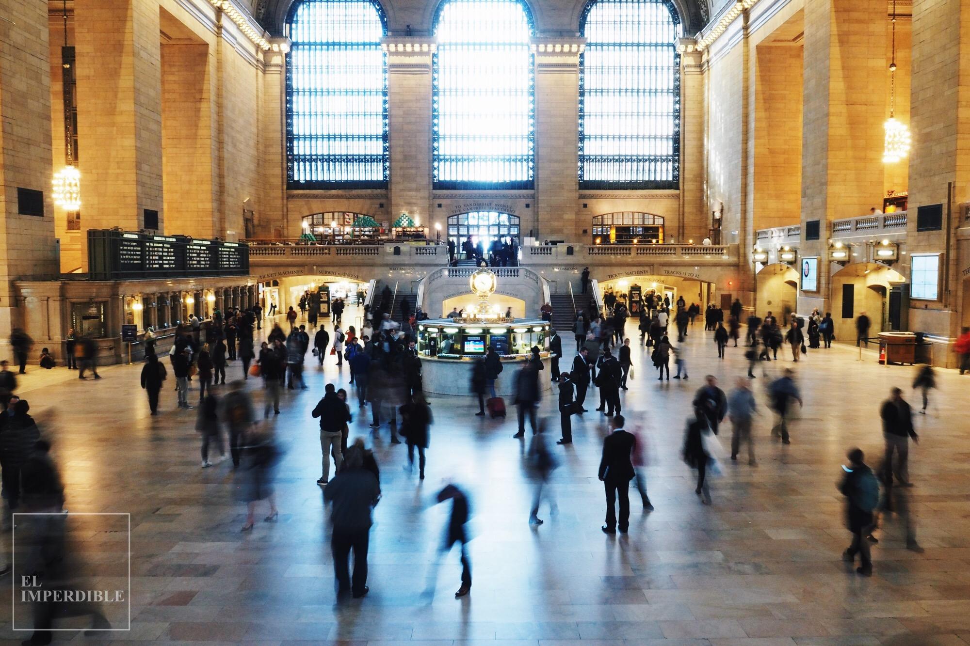 Guía de viaje de Nueva York - Los mejores consejos para visitar la ciudad
