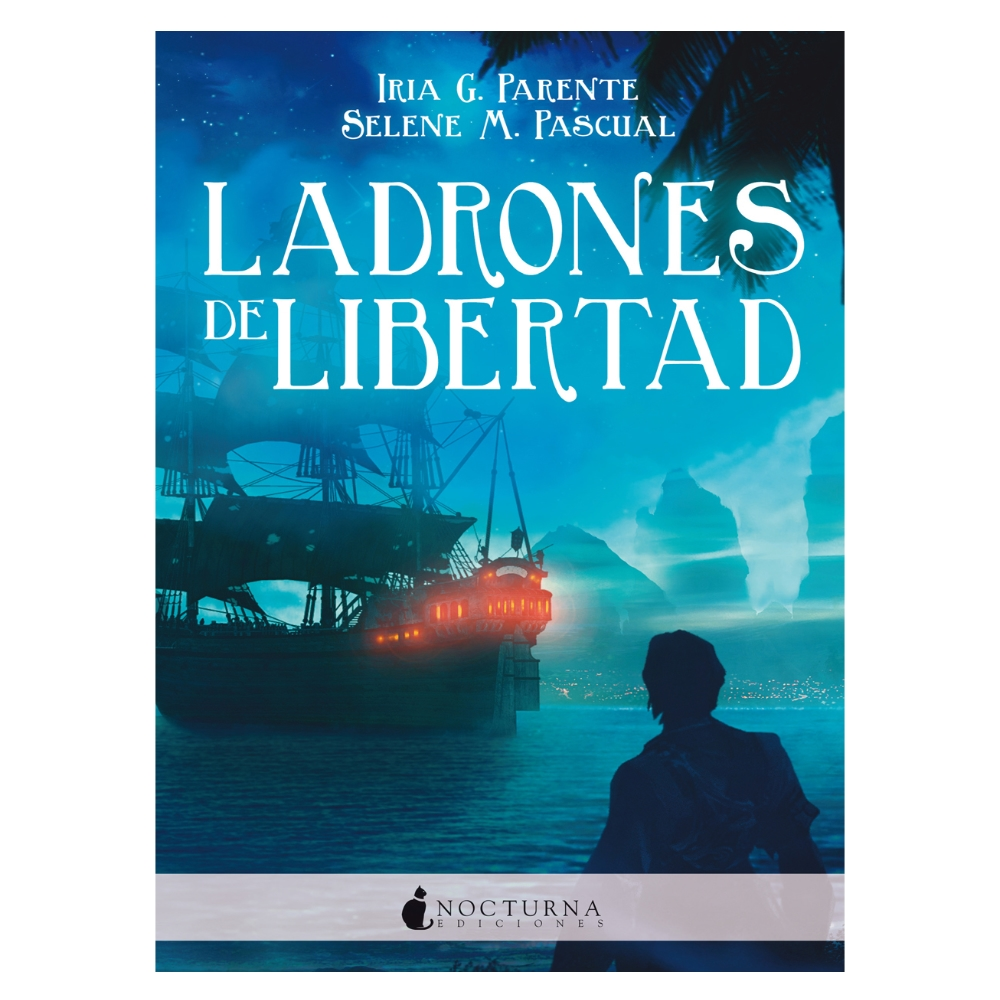Ladrones de libertad - Los mejores libros para regalar a alguien especial