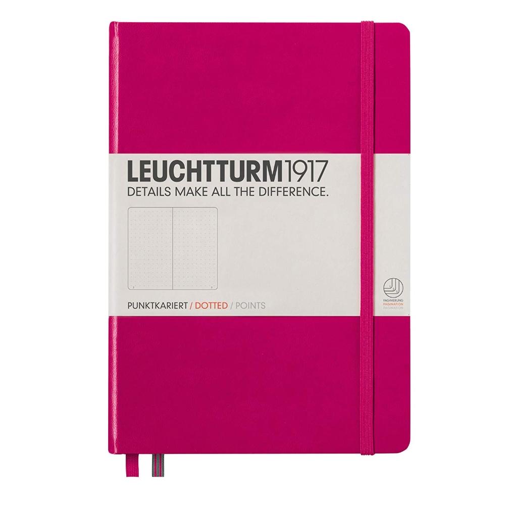 Leuchtturm1917 - Los mejores regalos de papelería para los que disfrutan escribiendo a mano