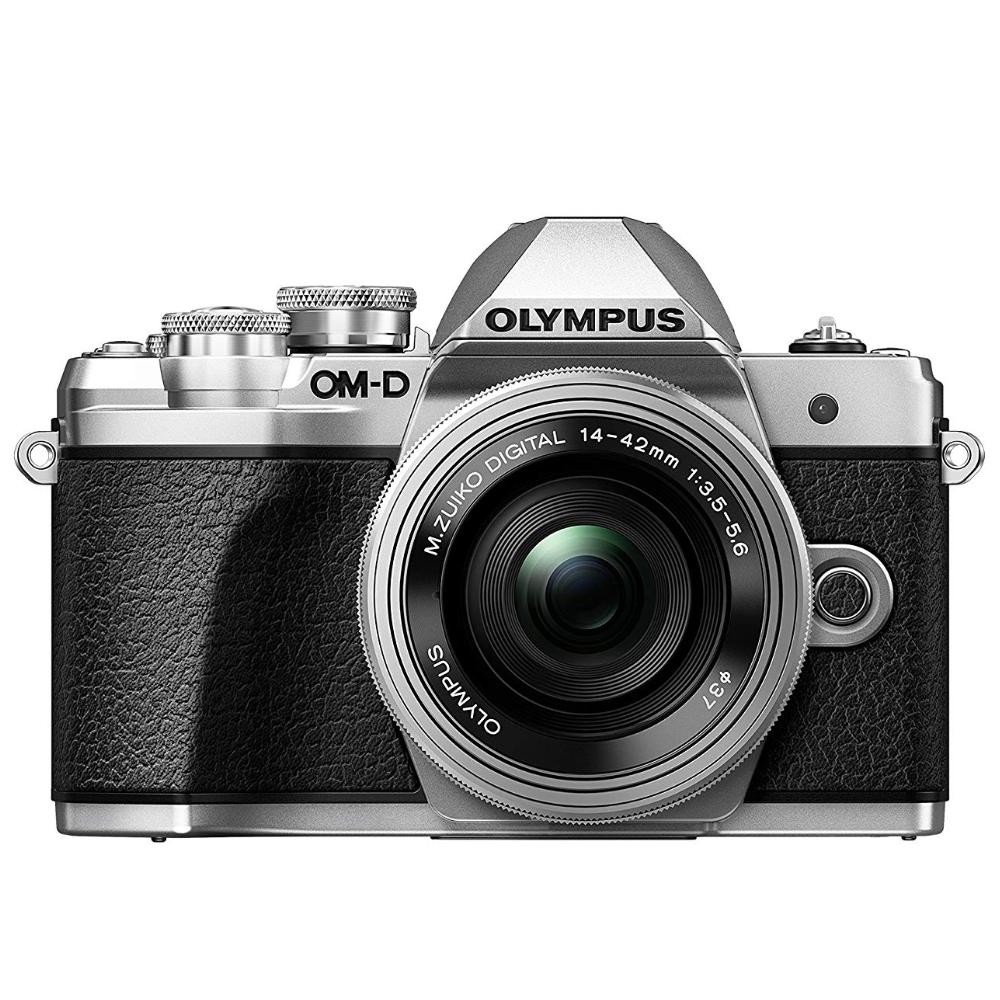 Olympus OM-D E-M10 Mark III - Regalos para viajeros y viajeras que viven por y para el wanderlust