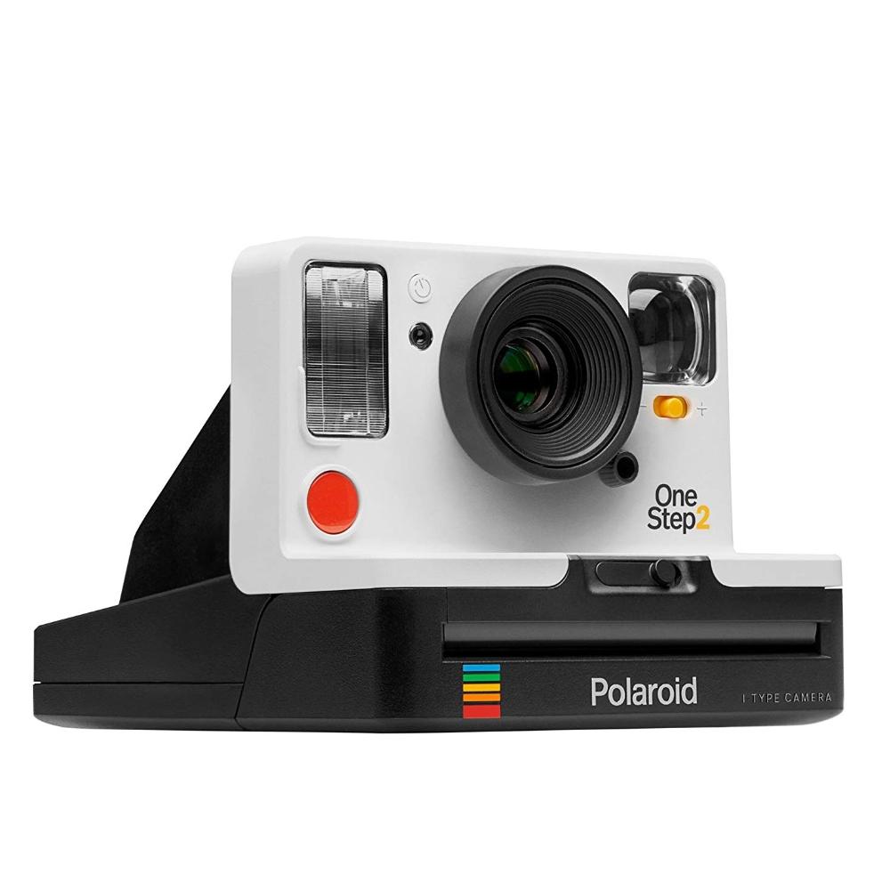 Polaroid One Step 2 - Regalos para viajeros y viajeras que viven por y para el wanderlust