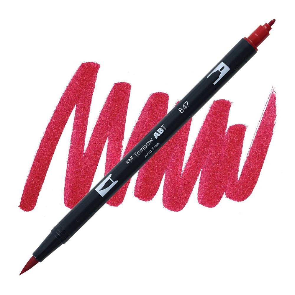 Tombow - Los mejores regalos de papelería para los que disfrutan escribiendo a mano