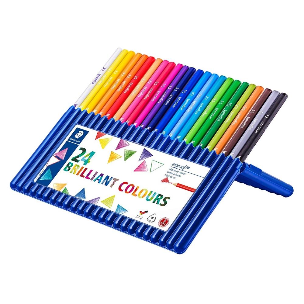 staedtler ergosoft - Los mejores regalos de papelería para los que disfrutan escribiendo a mano