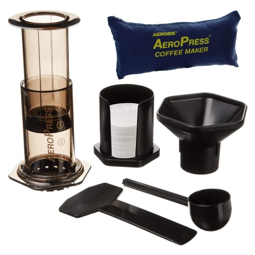 Aeropress - regalos para los que les gusta comer y cocinar