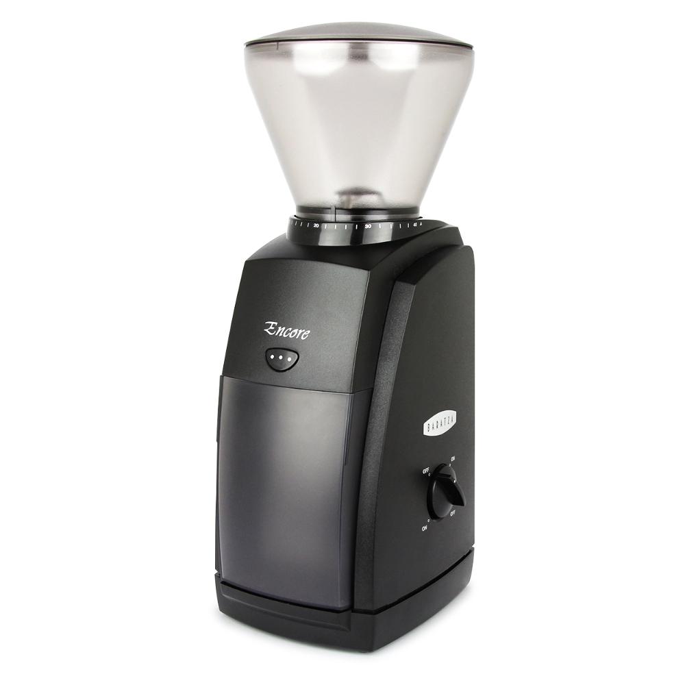 molinillo baratza cafe - regalos para los que les gusta comer y cocinar