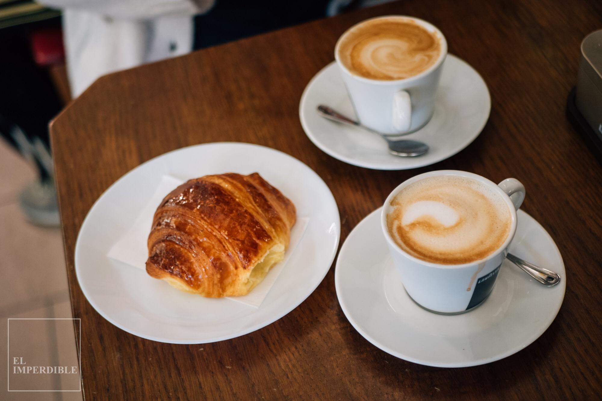 Sitios donde comer bien en Florencia Cafetería Pastelería