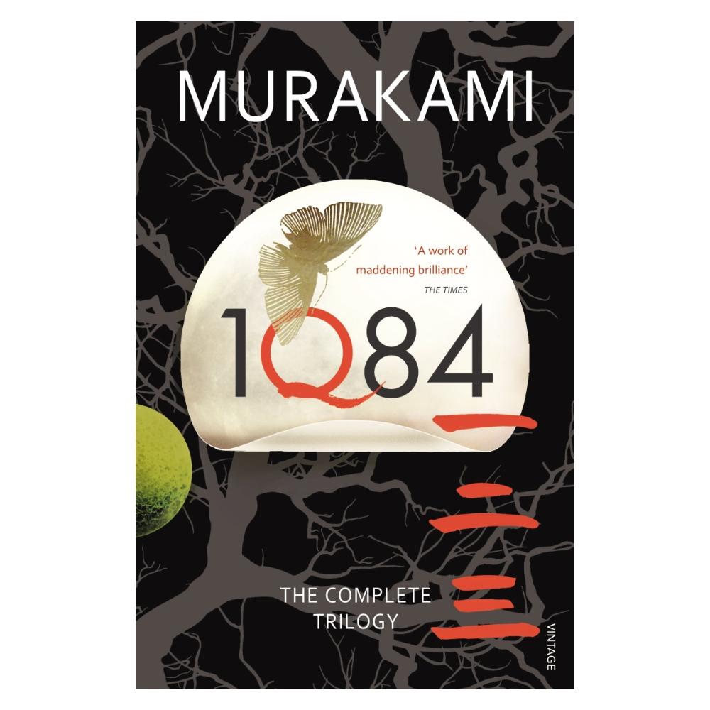 1Q84 libros para leer en el verano