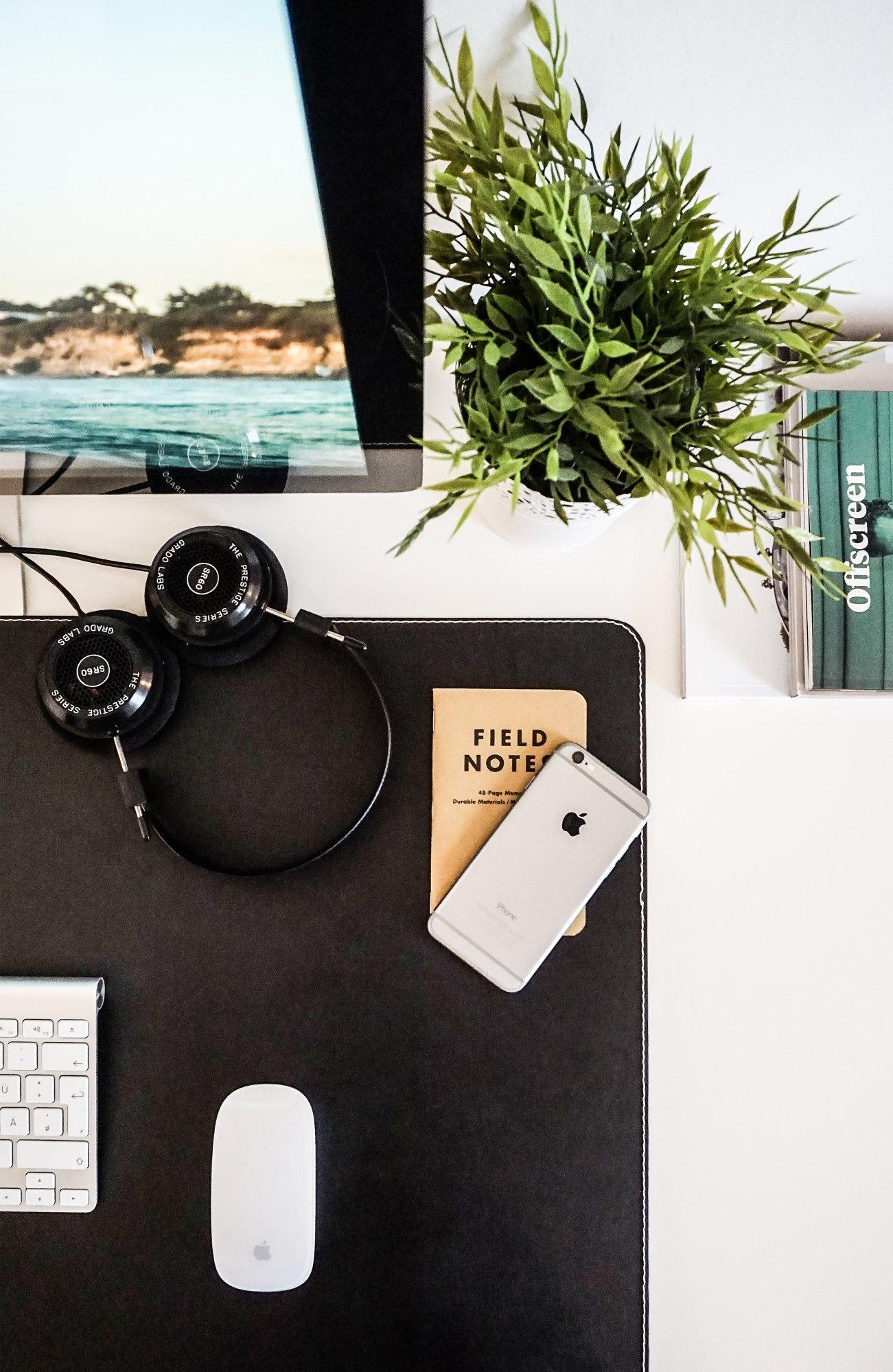 Música para trabajar y concentrarse - 1