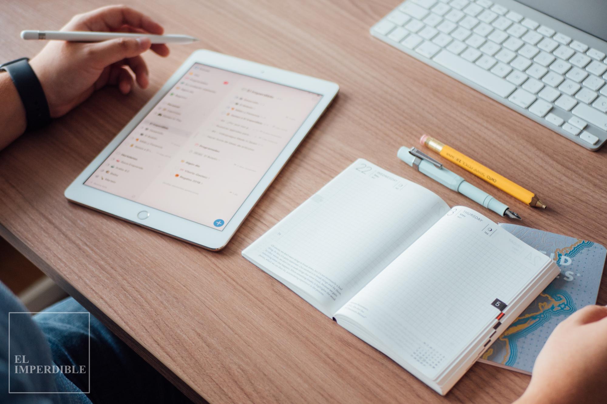 consejos y trucos para conseguir el escritorio perfecto