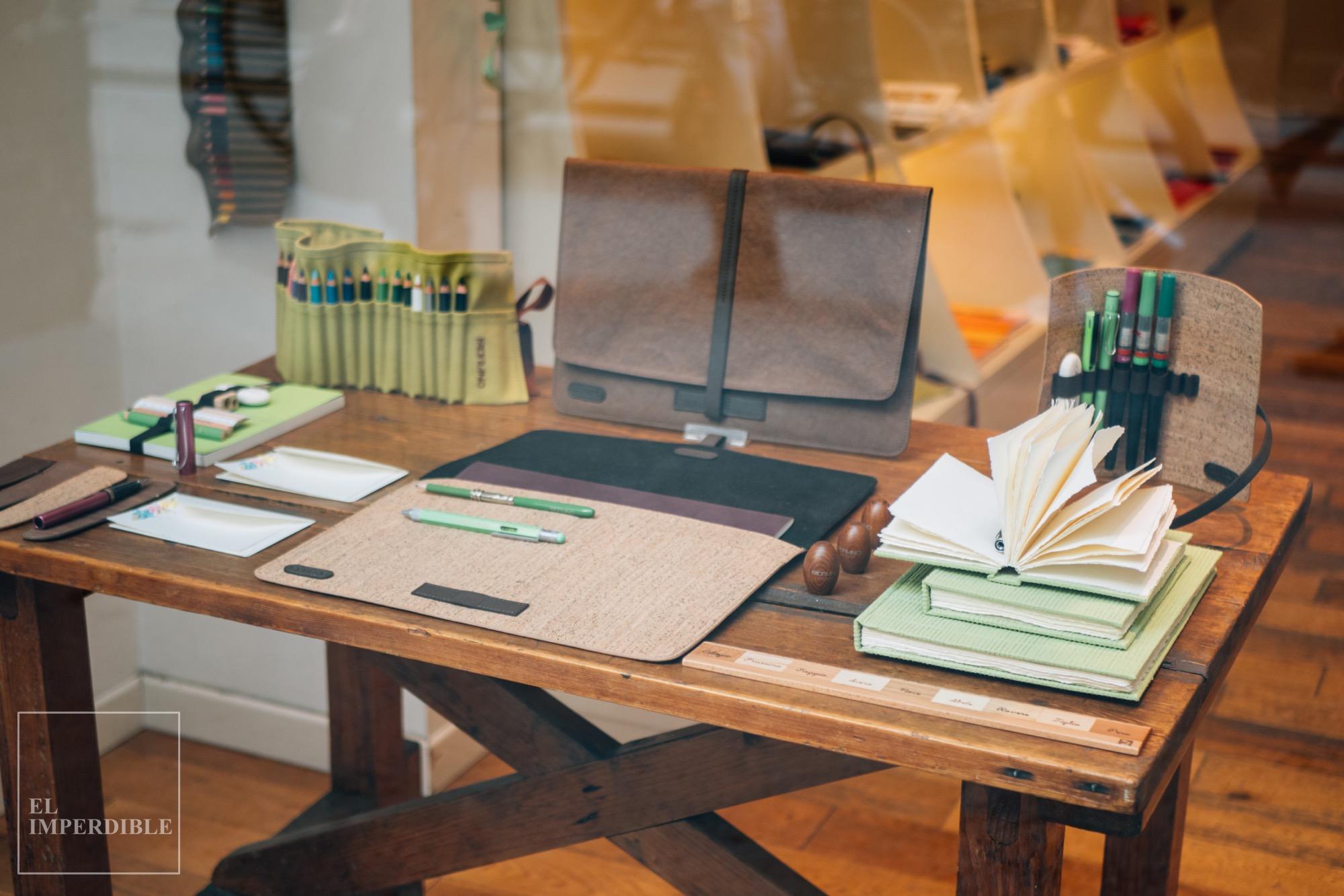 Las mejores tiendas para ir de compras por Florencia Fabriano papelería