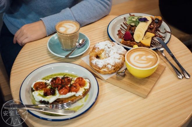 Amatter, la mejor cafetería para desayunar en Vitoria-Gasteiz