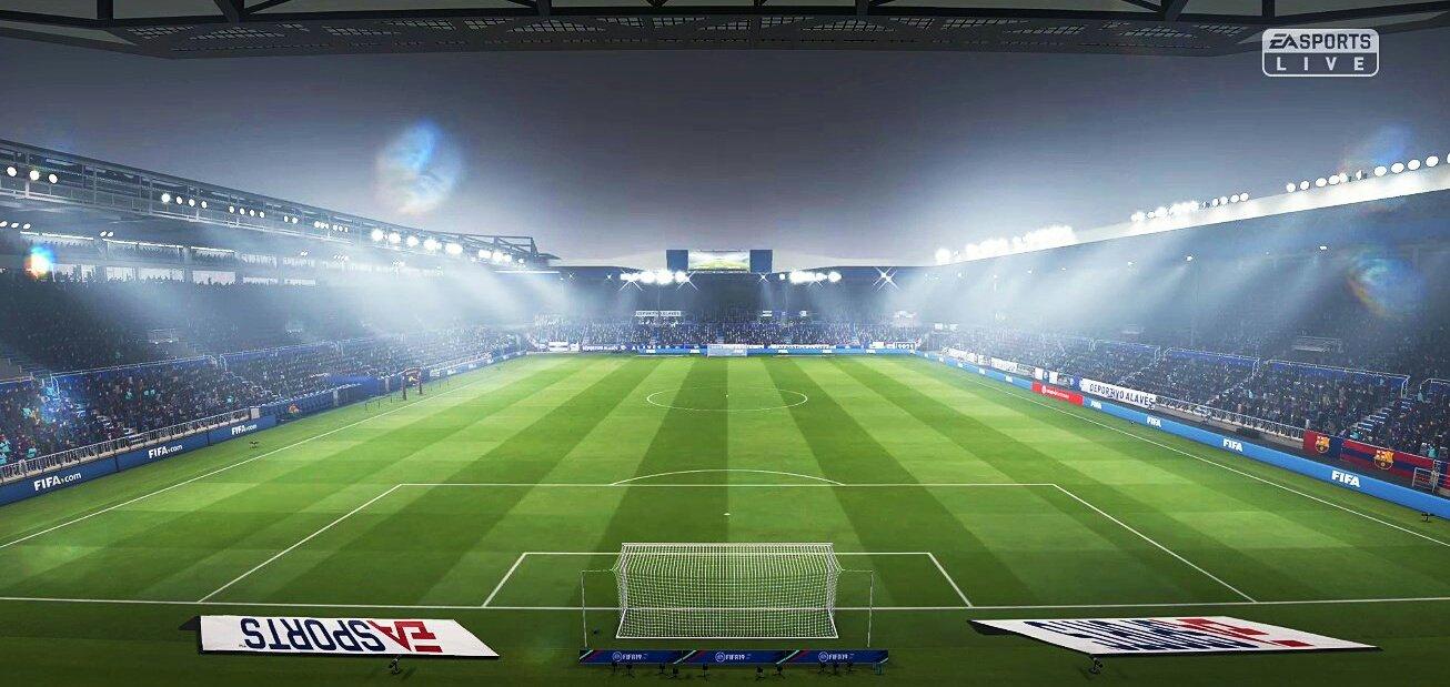 FIFA 19 los mejores videojuegos con multijugador local