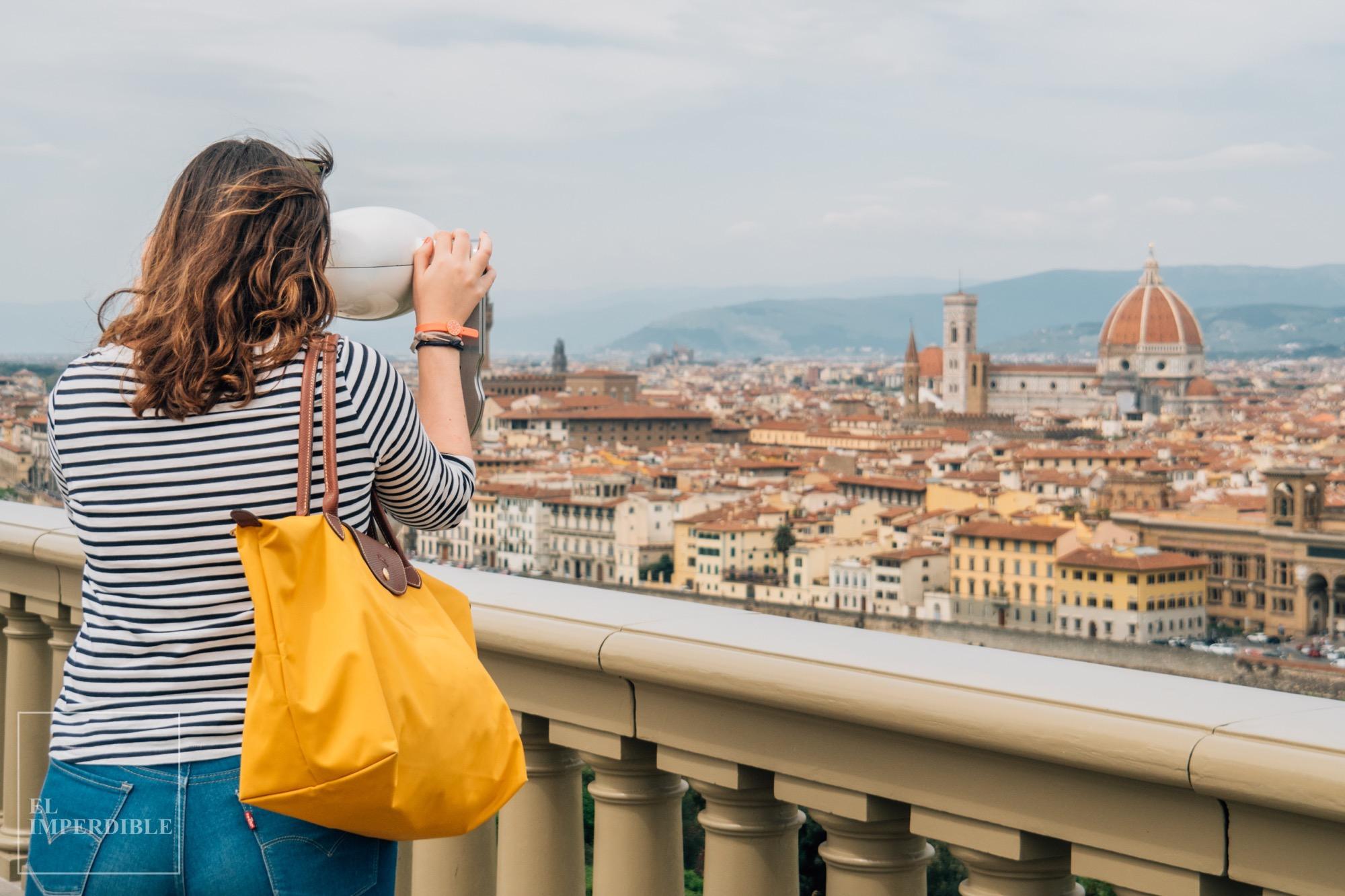 Lugares que ver en Florencia