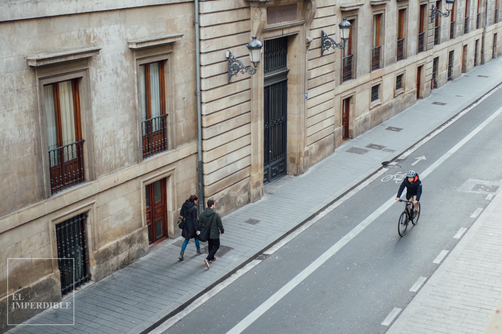 la mejor bicicleta para ciudad e ir a trabajar Orbea carpe