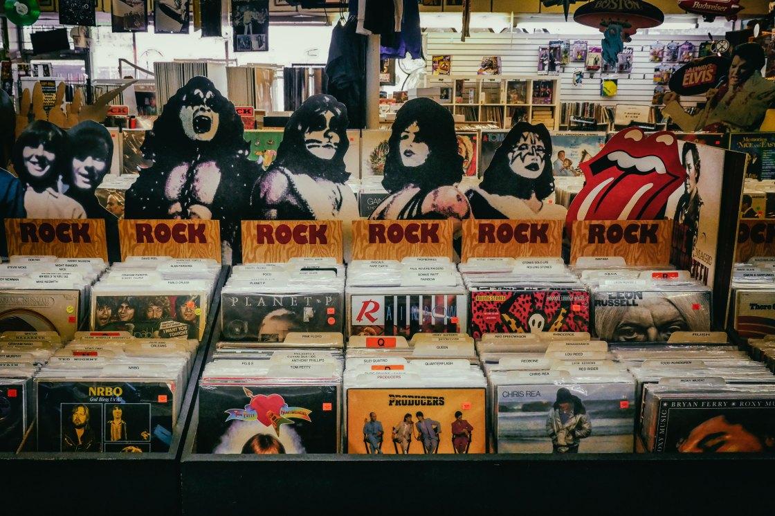 Las mejores canciones de Rock de todos los tiempos